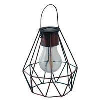 Luxform solarna LED vrtna svjetiljka Dusseldorf