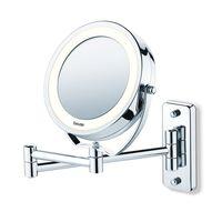 Beurer Osvijetljeno Kozmetičko Ogledalo BS59 boja srebra 584.10