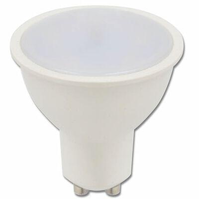vidaXL Vrtna LED Zidna Svjetiljka 2 kom Okrugla