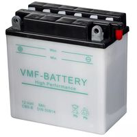 VMF Powersport akumulator 12 V 9 Ah YB9-B