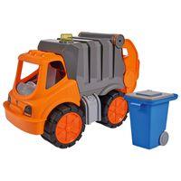 BIG Power-Worker smetlarski kamion