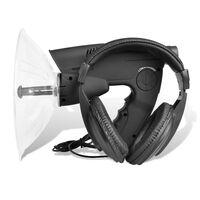 Bioničko uho - uređaj za slušanje i promatranje