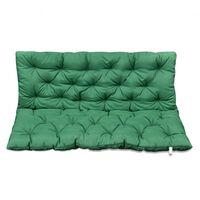 Sjedalica za ljuljačku, 120 cm , zelena