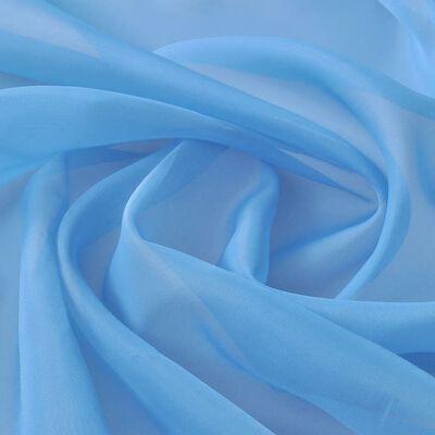 Tkanina Voile 1,45 x 20 m Tirkizna boja