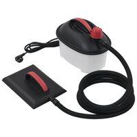 vidaXL Uređaj za skidanje zidnih tapeta 2000 W